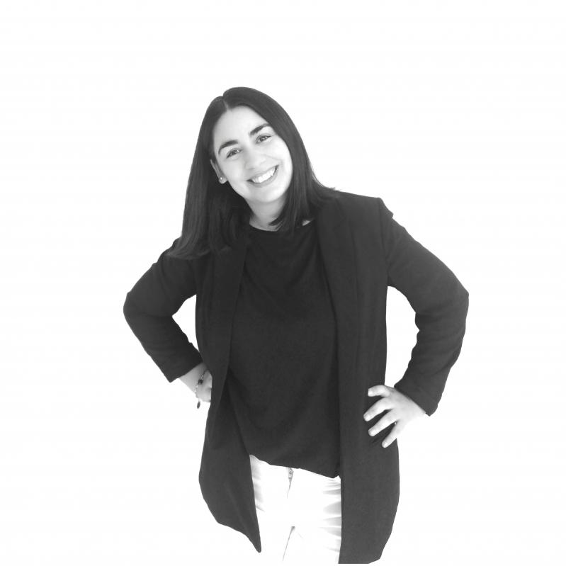 Virginia Caia - Diseño gráfico y web en Mallorca