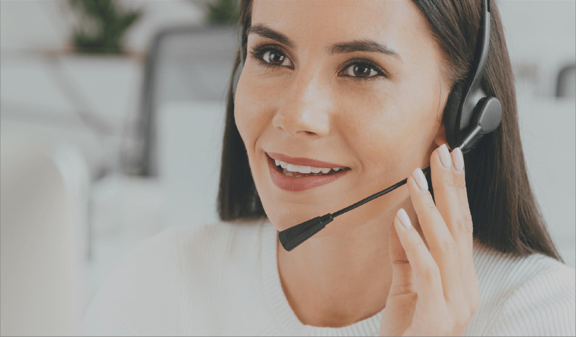 Encuestas de satisfacción de clientes telefónica