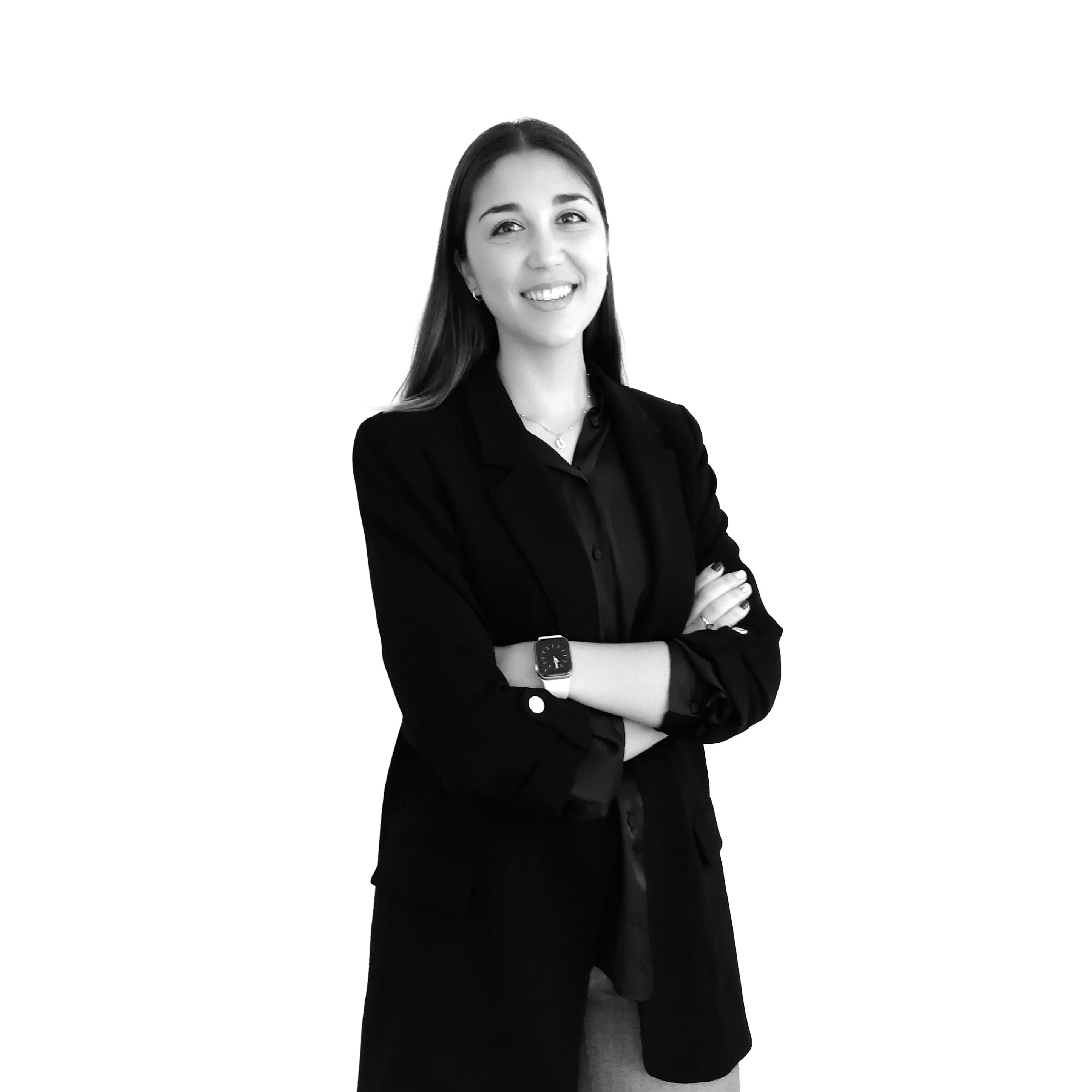 Belén Dalmau - Consultora especializada en Igualdad de género en Mallorca